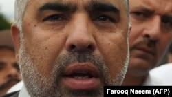 Asad Qaisar