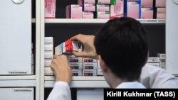 Продажа лекарств в Новосибирске
