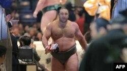 После неудачного выступления на предыдущем турнире 32-летнего спортсмена разжаловали в сэкивакэ