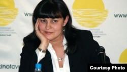 Ситора Алиева, программный директор «Кинотавра»