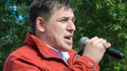 """Активист движения """"Поморье - не помойка!"""" Андрей Боровиков - о возбужденном против него уголовном деле"""