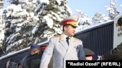 Абдулҳалим Назаров
