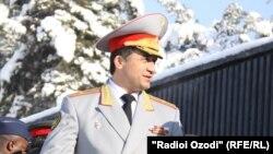 Абдухалим Назарзода
