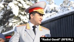 Абдуҳалим Назарзода