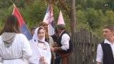 Tradicionalno srpsko venčanje na kineski način