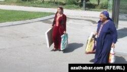 Aşgabat, 2014.