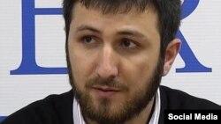 Гражданский активист Мухаммад Магомедов