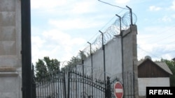 Затвор во Казахстан
