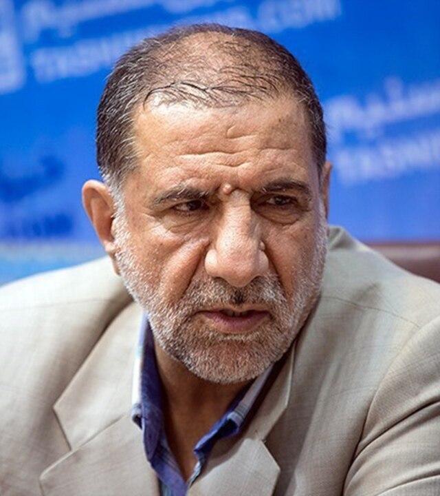 فرمانده قرارگاه ثارالله و مسئول امنیت تهران به عنوان مرکز قدرت جمهوری اسلامی