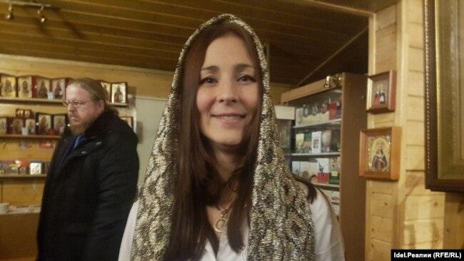 Динара Бухарова