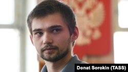 Видеоблогер Руслан Соколовский
