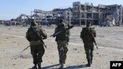 Проросійскі бойовики, ілюстративне фото