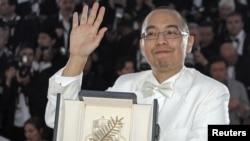 Победитель Каннского Кинофестиваля - Апичатпонг Вирасетакун