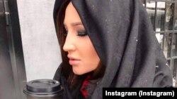 Телеведущая Ольга Бузова похвасталась утренним кофе в Грозном