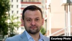 Сергей Бойко, депутат Совета депутатов Новосибирска