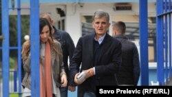Krivična prijava rezultirala presudom kriminalnoj grupi na čelu sa Svetozarom Marovićem