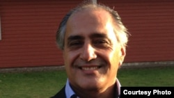 الكاتب العراقي لميس كاظم