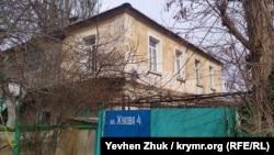 Здание характерно для дачной застройки царского периода