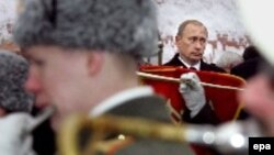 В мирном 2007-м российская армия проводила в последний путь две роты самоубийц