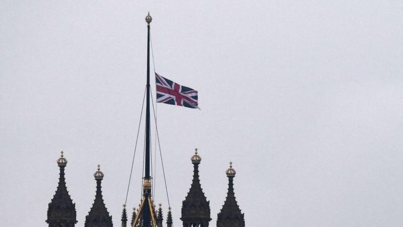 ԻՊ-ը ստանձնեց Լոնդոնի ահաբեկչության պատասխանատվությունը