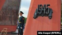 """9 Mai la complexul """"Eternitatea"""" de la Chișinău"""