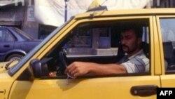 Многие таксисты приезжают в Стамбул с окраин Турции, одолжив автомобиль у родственников