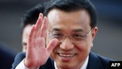 Премиерот на Кина Ли Кечијанг
