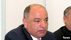 R.Mirzəyev AFFA-ya 2003-cü il dekabrın 29-dan rəhbərlik edirdi