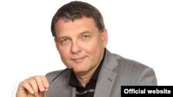 Міністр закордонних справ Чеської Республіки Любомір Заоралек