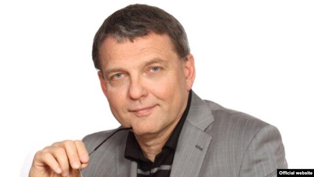 Міністр закордонних справ Чехії Любомір Заоралек