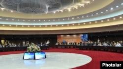 Ermənistan- Diaspor VI ümumerməni konfransı