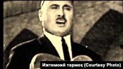 Комилжон Отаниёзов