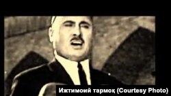 Komiljon Otaniyozov