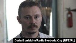Олександр Гуменний