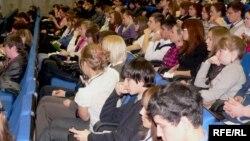 2009 елда Казанда студентларның VI корылтае