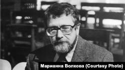 Лев Лосев