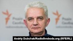 Олексій Мельник (архівне фото)