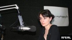 ეკა სირაძე-დელონე, სამართლიანი არჩევნებისა და დემოკრატიის საერთაშორისო საზოგადოების აღმასრულებელი დირექტორი