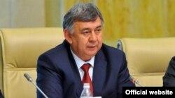 Муродалӣ Алимардон