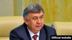 Муродали Алимардонов