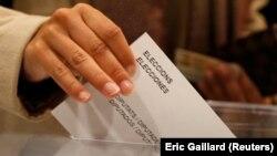 Ընտրությունները Կատալոնիայում, 21-ը դեկտեմբերի, 2017թ․