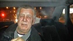 Алкаеў: «Усё упіраецца у наша заканадаўства…»