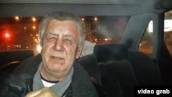 Алег Алкаеў