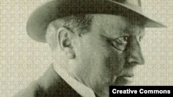 Майкл Горра. «Портрет романа. Генри Джеймс и создание американского шедевра» (фрагмент обложки)
