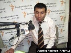 Nazir Quliyev