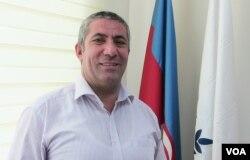 Millət vəkili Siyavuş Novruzov
