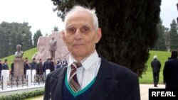 Sergey Buxanov