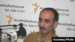 Murad Köhnəqala