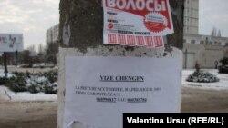 Ofertă pentru vize Schengen la Chișinău