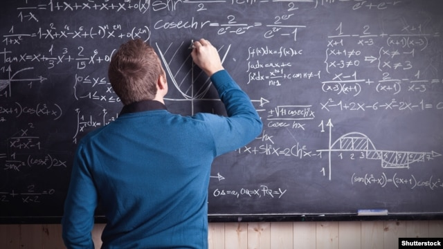 "Russian mathematicians who emigrated are ""able to find good academic positions abroad,"" are on average doing better academically than those who stayed, and appear to be more productive than native-born scientists in their host countries. (file photo)"